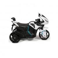 Электромотоцикл детский M777AA  51638 (Р) белый