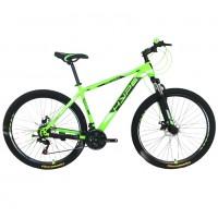 Горный велосипед 29 HYPE 29MD310-3 зелёный матовый