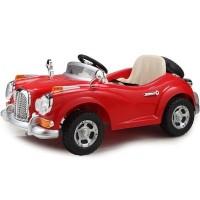 Электромобиль детский Мини  TR1309R  mp3 Красный 104*60*45 см