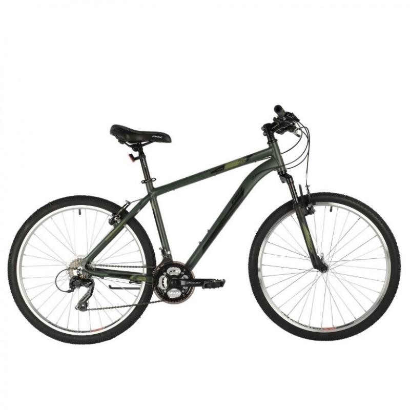 Велосипед 26  Foxx AHV.ATLANTIC.14GN1 зелёный