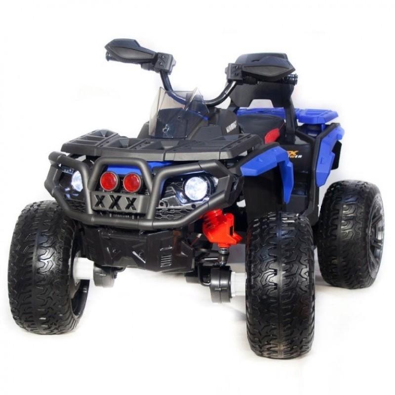 Электроквадроцикл детский T099MP 50498 (Р) синий