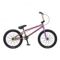 Велосипед трюкавой 20 TT Millenniumцвет-бензин