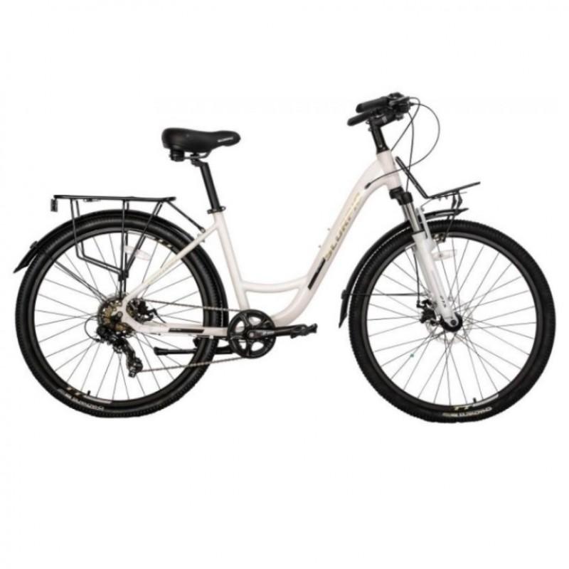Велосипед 27,5 TT Scorpio 17 белый