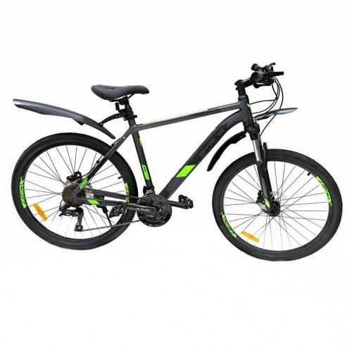 Велосипед 26 Stels Navigator 640 D V010 (19