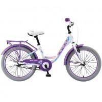 Велосипед 20  Stels Pilot 250 Lady (12