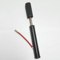 Насос Х54306  ручной HPS-295-3, диаметр 30мм, длина 250 мм,  шланг с автовентилем, материал пол
