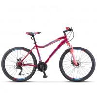 Велосипед 26 Stels Miss 5000 MD K010  (18