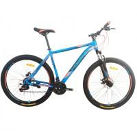 Велосипед 29 HYPE 29MD310-1 синий матовый