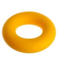Эспандер кистевой Fortius 40кг жёлтый