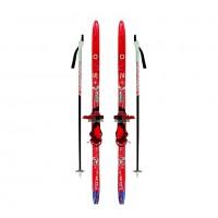 Лыжный комплект Комби TT 140см