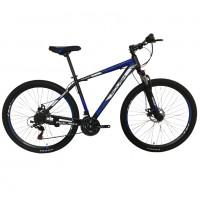 Велосипед 29 Roush 29MD210-1 AL Pro синий матовый