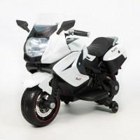 Детский мотобайк BMW 45381 (Р) белый