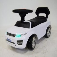 Каталка JY-Z04C Range Rover  белый
