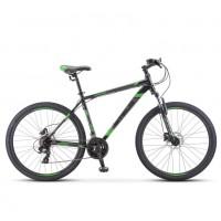 Велосипед 27,5 Stels Навигатор-700 MD F010 21