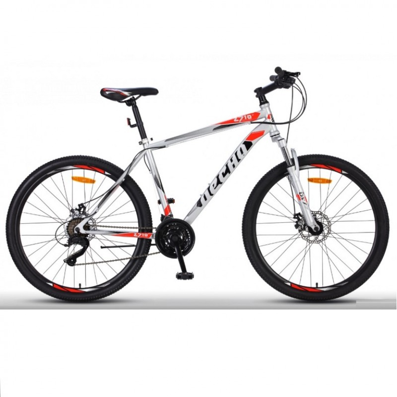 Велосипед 27,5 Stels Десна-2710 MD V020 17.5