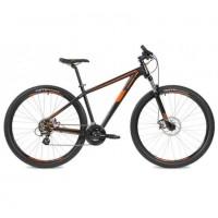 Велосипед 27,5 Stinger  AHD.RELOEVO.16BK0 черный