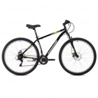 Велосипед 27.5 Foxx  Atlantik D AZTECD.20BK0 чёрный
