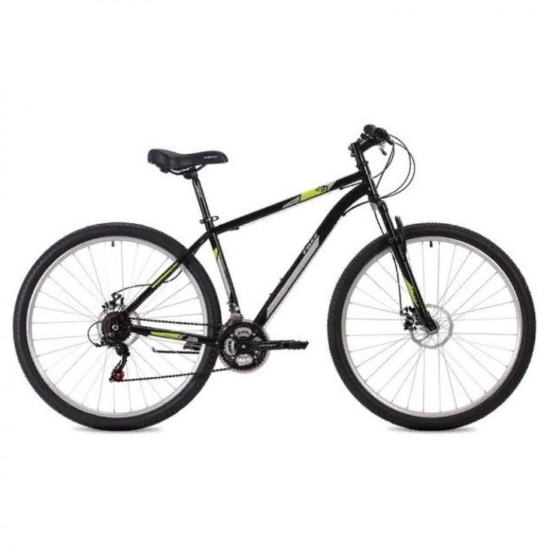 Велосипед 29 Foxx  Aztec SHD.AZTECD.18BK1 чёр